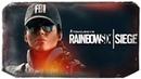 ASH - УХХ...ВЗРЫВНАЯ ЦЫПОЧКА ● Rainbow Six Siege