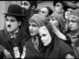 Charlot emigrante - Charles Chaplin (1917).