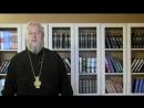 Православный календарь Сретение Владимирской иконы Пресвятой Богородицы 8 сент