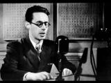 Юрий Левитан 8 мая 1945