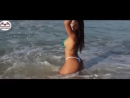 Sesion de fotos en traje de baño _ Bikini model fitness HD