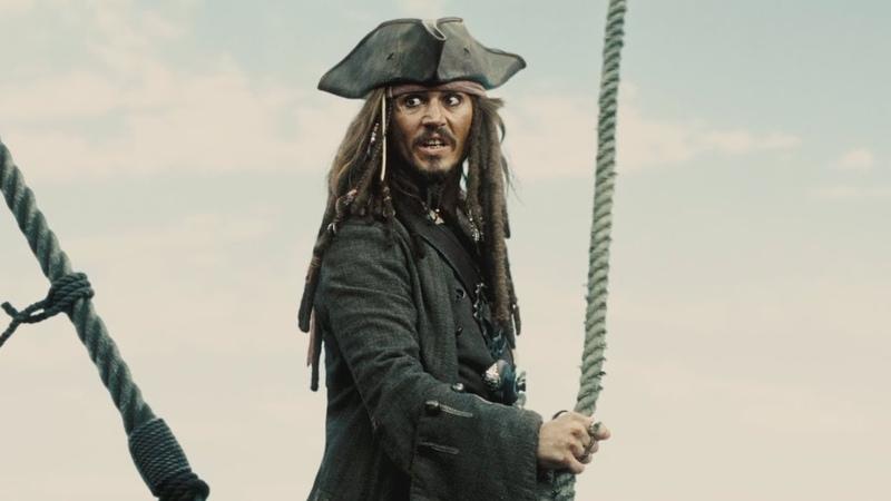 Господа! Этот абсурд меня доконал! Пираты Карибского моря 3: На краю Света (2007)