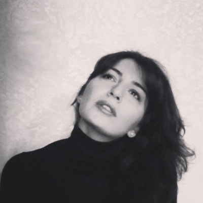 Камилла Нагина