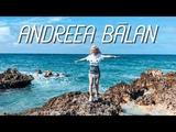 ANDREEA BALAN (12) - AVENTURI IN JAMAICA, CAIMAN, MEXIC