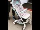 Коляска детская прогулочная Farfello A8 5 800 руб