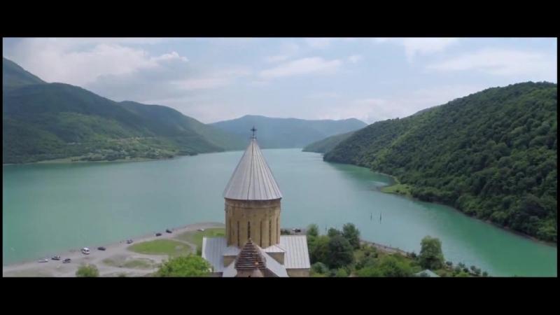 Очень красиво HD видео про Грузию с грузинской песней !.mp4