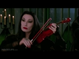 The Addams Family (8-10) Movie CLIP - The Mamushka Dance (1991) HD_HD.mp4