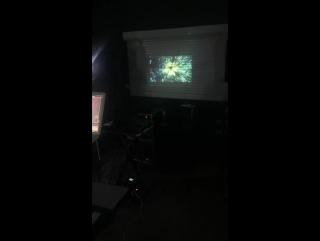 Репетиция ППК, студия iRecords /21.12.17/