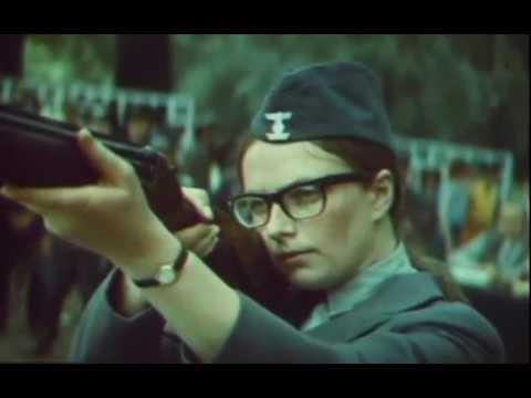 Черные ангелы (1970) военный,драма.