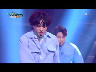 [VIDEO] 181005 GOT7 - Lullaby, KBS Music Bank