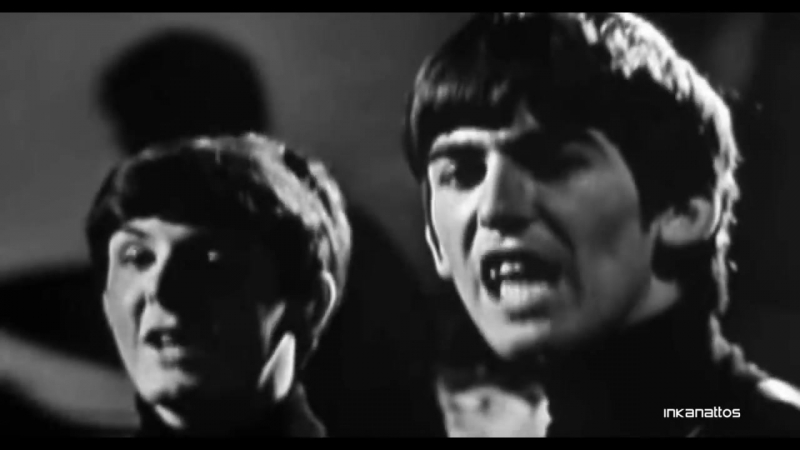 The Beatles ~ Twist And Shout