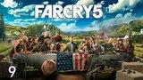 Прохождение Far Cry 5 - 09. Зип