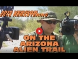On The Arizona Alien Trail 2018 Remastering