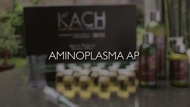 Kach Aminoplasma AP (Аминопластика)