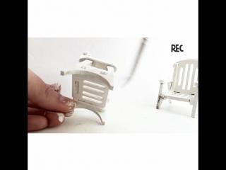 декорируем мебель.mp4
