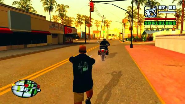 Что будет если попасть в другие города в начале игры в GTA 3 GTA Vice City GTA San Andreas GTA 4