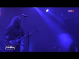 Wintersun - Live at Summer Breeze 2017 (Eternal Darkness debut) (Pro Shot, Best Quality)