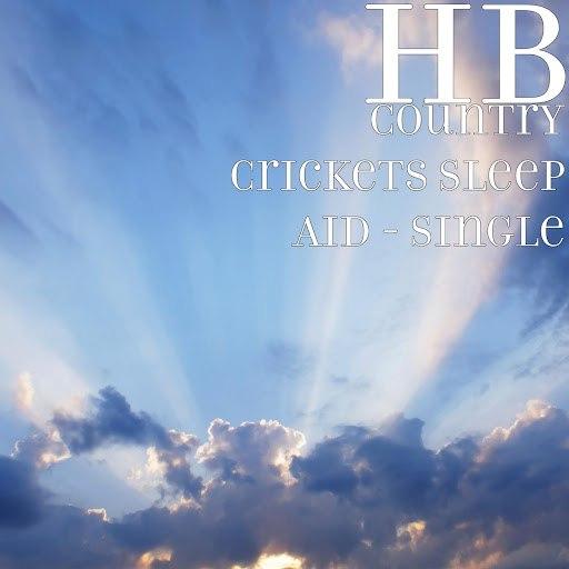 HB альбом Country Crickets Sleep Aid Loop