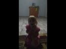 юля поздравляет маму с днем рождения