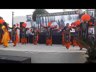 Noor Culture Group Rayya (Amritsar) 9872888844 ( 1080 X 1920 ).mp4