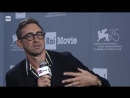 Venezia Biennale Cinema - Tv Call - Driven del 08092018 2 - часть2