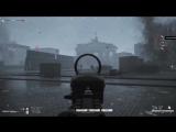 Геймплейный трейлер World War 3 с Gamescom 2018.