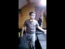 стриптиз-клоунада