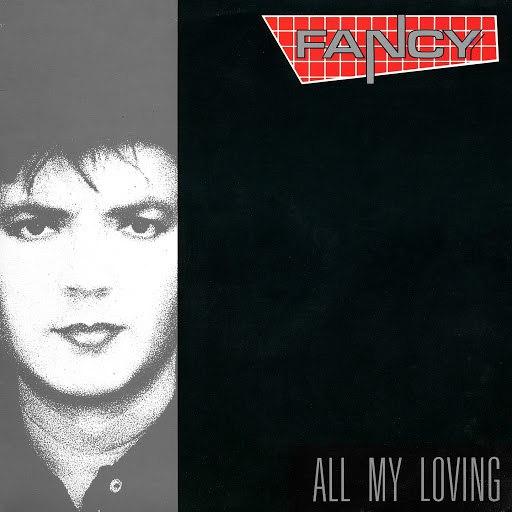 Fancy альбом All My Loving