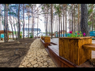 База отдыха BAIKAL HOLIDAY