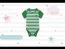 Одежда для новорождённых от FABERLIC