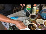 Искусство тайской кухни: курица кешью👍