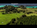 [LoungeV Films - Relaxing Music and Nature Sounds] 4K Video Ultra HD 💚 60fps Epic 2160p Drone Footage Filmed in 4K RAW!