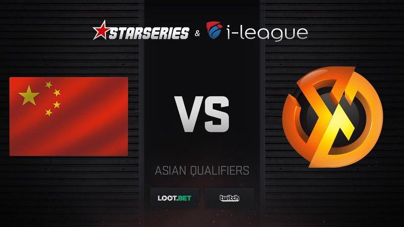 MFC vs Signature, map 2 cache, StarSeries i-League S5 Asian Qualifier
