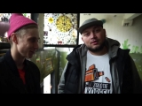 Kyivstoner о новом альбоме «Грибов»