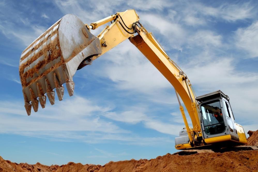 Бизнес может специализироваться на лизинге или обслуживании строительной техники.