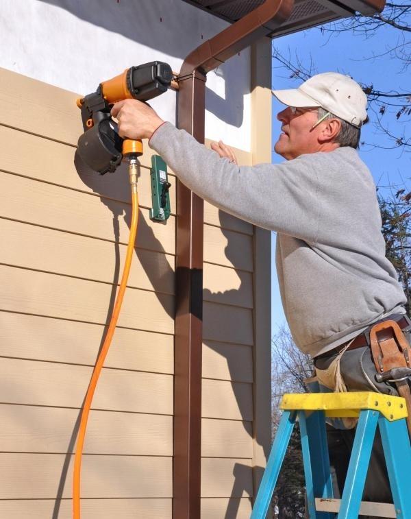 Некоторые строительные компании сосредоточены на проектах реконструирования жилья.