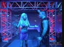 720pHD WCW Nitro 07 24 00 Shane Douglas w Torrie Wilson vs Mike Awesome