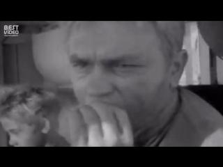 Судьба человека (1959), сильная сцена