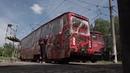 Миша Mack - трамвай к 125-летию города
