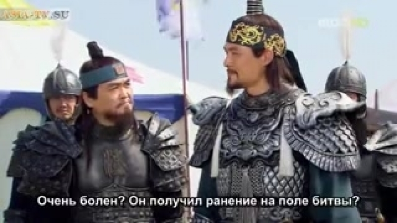 Ханзада Жумонг 33 бөлім 17 03 2018 240