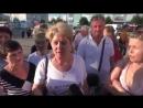 Ульяновск... Избиратели путина массово начинают осознавать, насколько сильно их одурачили.