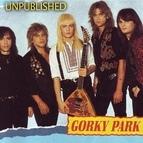Gorky Park альбом Gorky Park - Unpublished