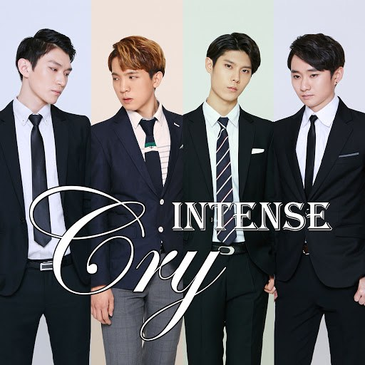 Intense альбом Intense Digital Single (Cry)