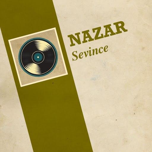 Nazar альбом Sevince