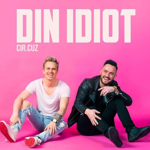 Cir.Cuz альбом Din idiot