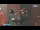 Одна из важнейших русских пьес представлена на Большой сцене Саратовского ТЮЗа