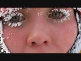 Ваше здоровье: красные пятна от холода на лице