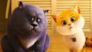 Большой кошачий побег — трейлер