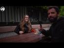 Freya über die Identitäre Bewegung 120db Meinungsfreiheit und Rollenbilder speakup