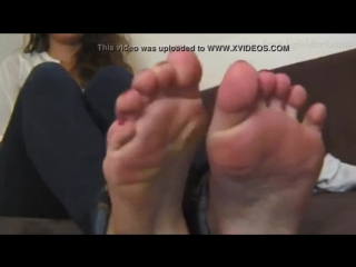 French Girl Feet/soles👣😍